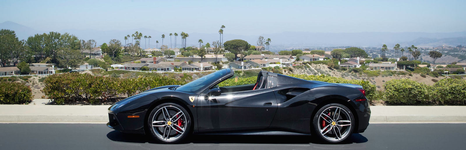 The 5 Best Luxury Convertibles for Summer