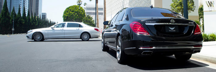 Top 5 Cars for Luxury Chauffeur Service