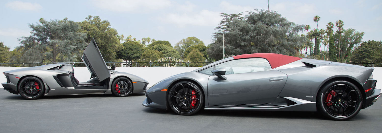 Which Lamborghini is Right for You